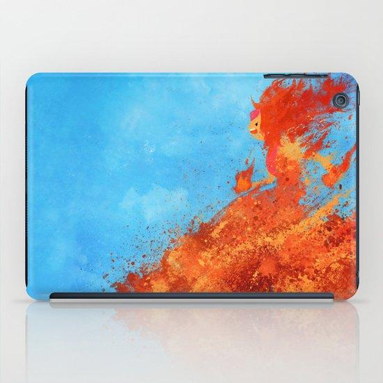Eeeeevvviiiiillll iPad Case