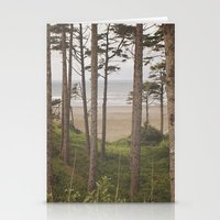 Dreamy Ocean Stationery Cards