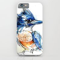 Belted and Brazen iPhone 6 Slim Case