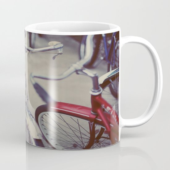 Summer Rides Mug