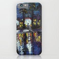Colonial Lake, Charlesto… iPhone 6 Slim Case