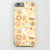 Breakfast At Juice's iPhone 6 Slim Case