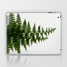 Ferns Laptop & iPad Skin