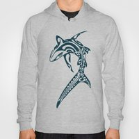 Sharked Hoody