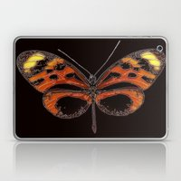 Untitled Butterfly 2 Laptop & iPad Skin