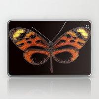 Untitled Butterfly 2 Laptop & iPad Skin
