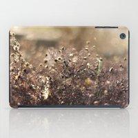 Autumn Morning iPad Case
