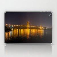 Simply San Fran Laptop & iPad Skin