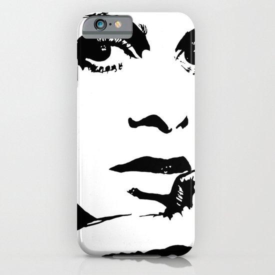 Gettin' Twiggy wit It. iPhone & iPod Case