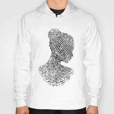 Fingerprint Silhouette P… Hoody