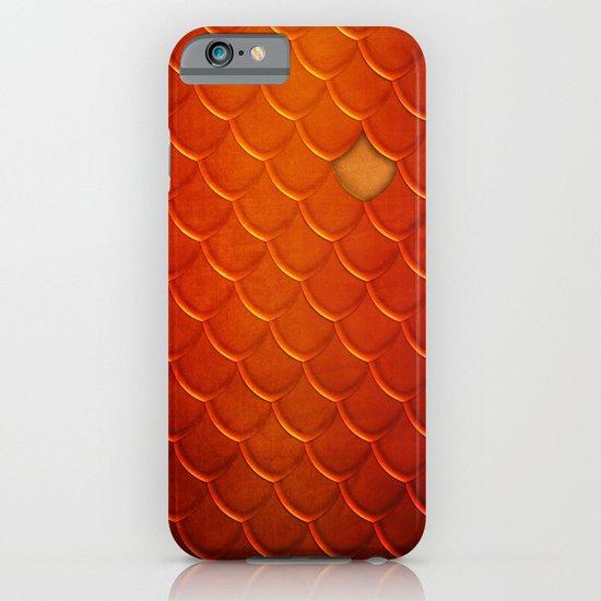 Smaug iPhone & iPod Case