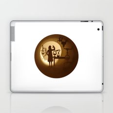 Laboratory (Laboratoire) Laptop & iPad Skin
