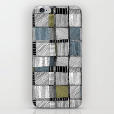 I love Maija! iPhone & iPod Skin