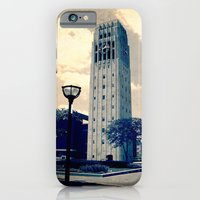 Ann Arbor Clock Tower iPhone 6 Slim Case