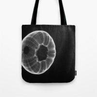 Urchin Ghost Tote Bag