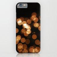 Christmas Haze iPhone 6 Slim Case