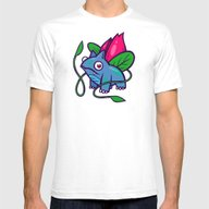 T-shirt featuring Poke A Derp 1 by Artistic Dyslexia