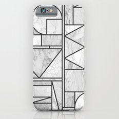 Kaku Stone iPhone 6 Slim Case