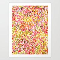 Lighthearted Art Print