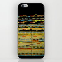 Jazz Head: Straight, No … iPhone & iPod Skin