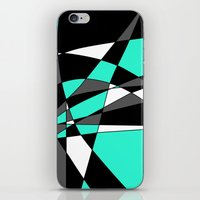 The Something Series V iPhone & iPod Skin