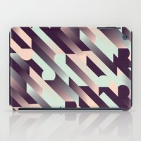 Come Out and Play iPad Case