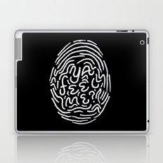 YA FEEL ME? Laptop & iPad Skin