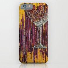 :: Afternoon Wine :: iPhone 6s Slim Case