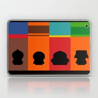 SouthPark: Meet Some Friends of Mine Laptop & iPad Skin