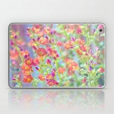 Garden Song Laptop & iPad Skin