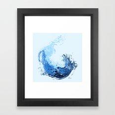 - La Nouvelle Vague - Framed Art Print
