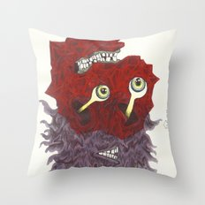 UNITED COLORS Throw Pillow
