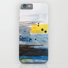 Dusty Sea iPhone 6 Slim Case