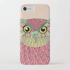 Owl iPhone 7 Slim Case