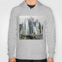 Turmbau zu Babel Hoody