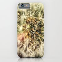 Dandelion Bliss iPhone 6 Slim Case