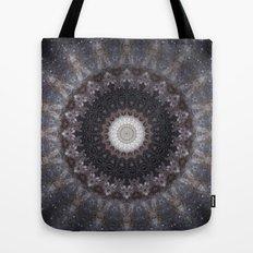 Suki (Space Mandala) Tote Bag