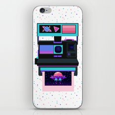 Instaproof iPhone & iPod Skin