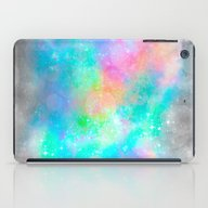 iPad Case featuring The Soul Becomes Dyed Wi… by Soaring Anchor Desig…