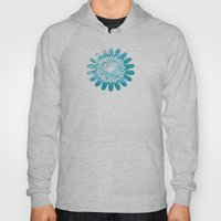 Into The Ocean - JUSTART… Hoody