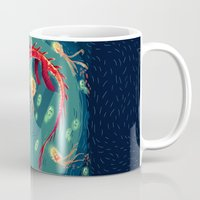 :::Sea Dragon::: Mug