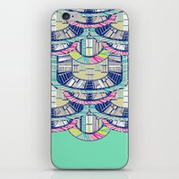 MARFA LIGHT iPhone & iPod Skin