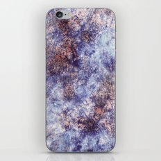 Batik Crackle iPhone & iPod Skin