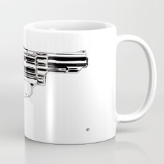 Gun #27 Mug