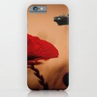 Avro Lancaster Memorial iPhone 6 Slim Case