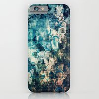 The Time Comes iPhone 6 Slim Case