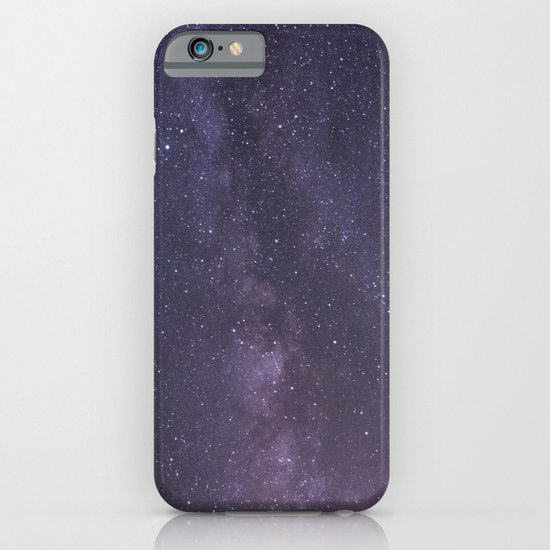 Celestial Night Sky  iPhone & iPod Case