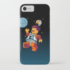 The Rebellion Is Awesome Slim Case iPhone 7