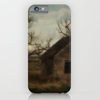 Farm House iPhone 6 Slim Case