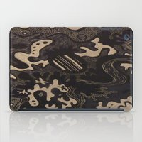 The Great Divide Part II… iPad Case